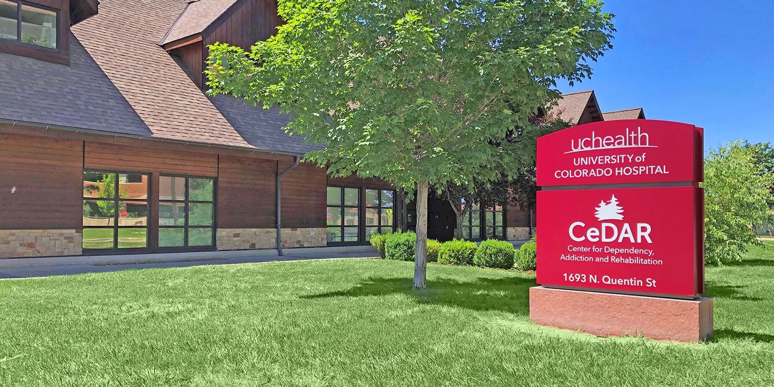 CeDAR Center For Dependency, Addiction and Rehabilitation