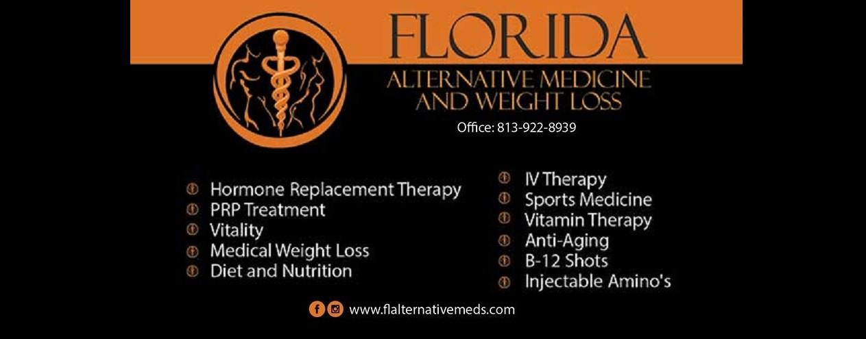 Florida Alternative Medicine and Weight Loss | LinkedIn