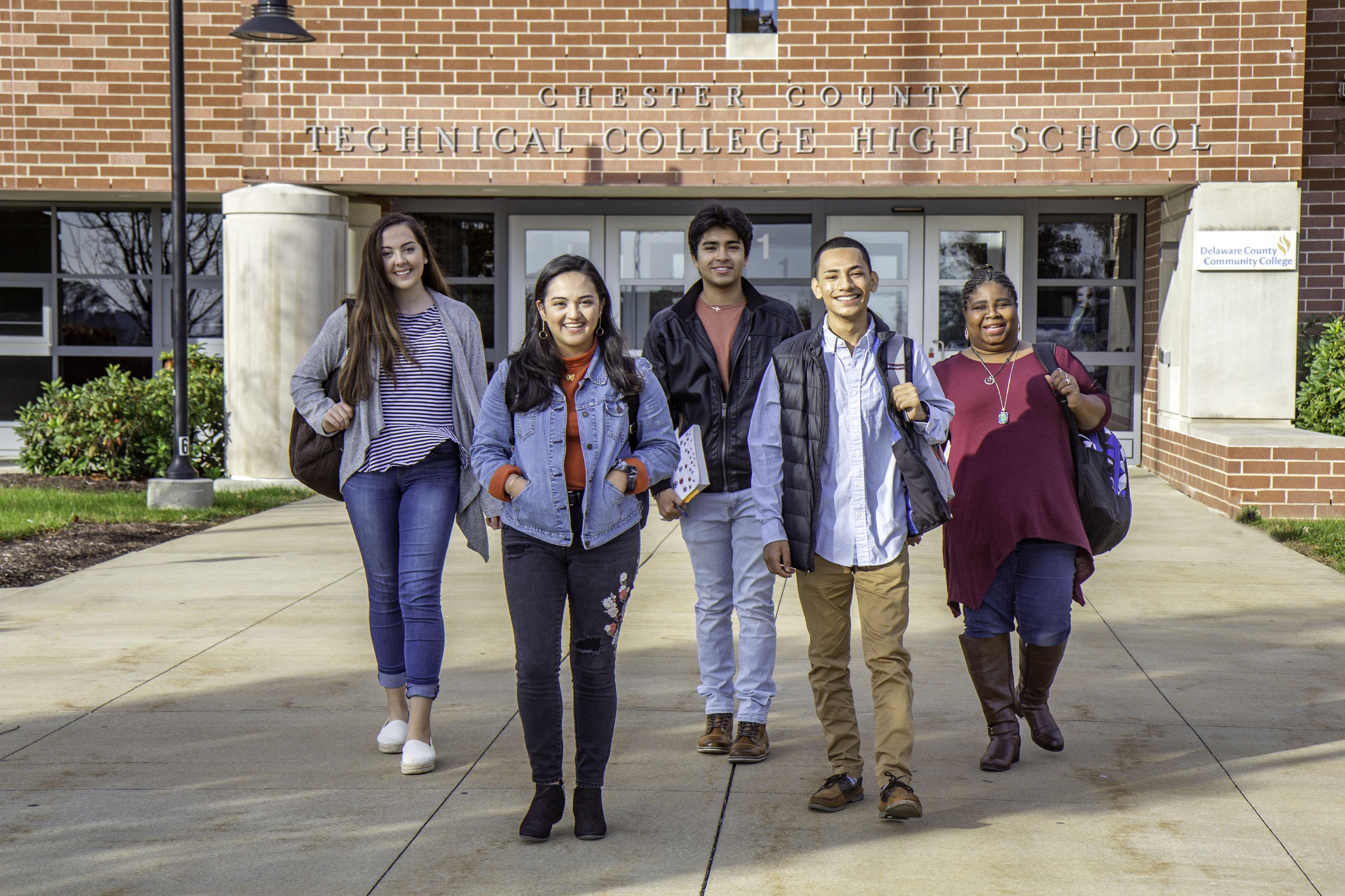 Delaware County Community College | LinkedIn