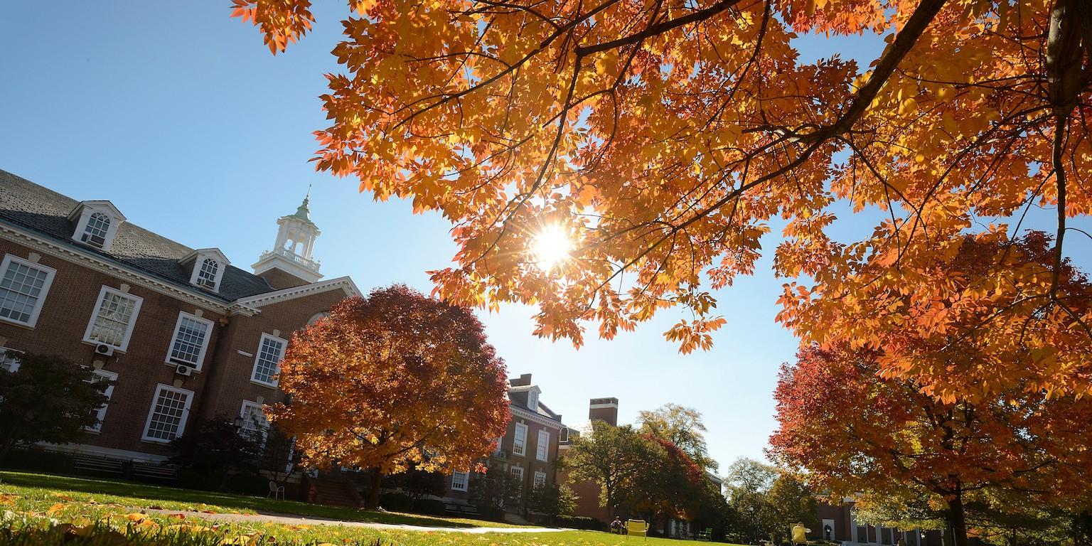Johns Hopkins Whiting School of Engineering | LinkedIn
