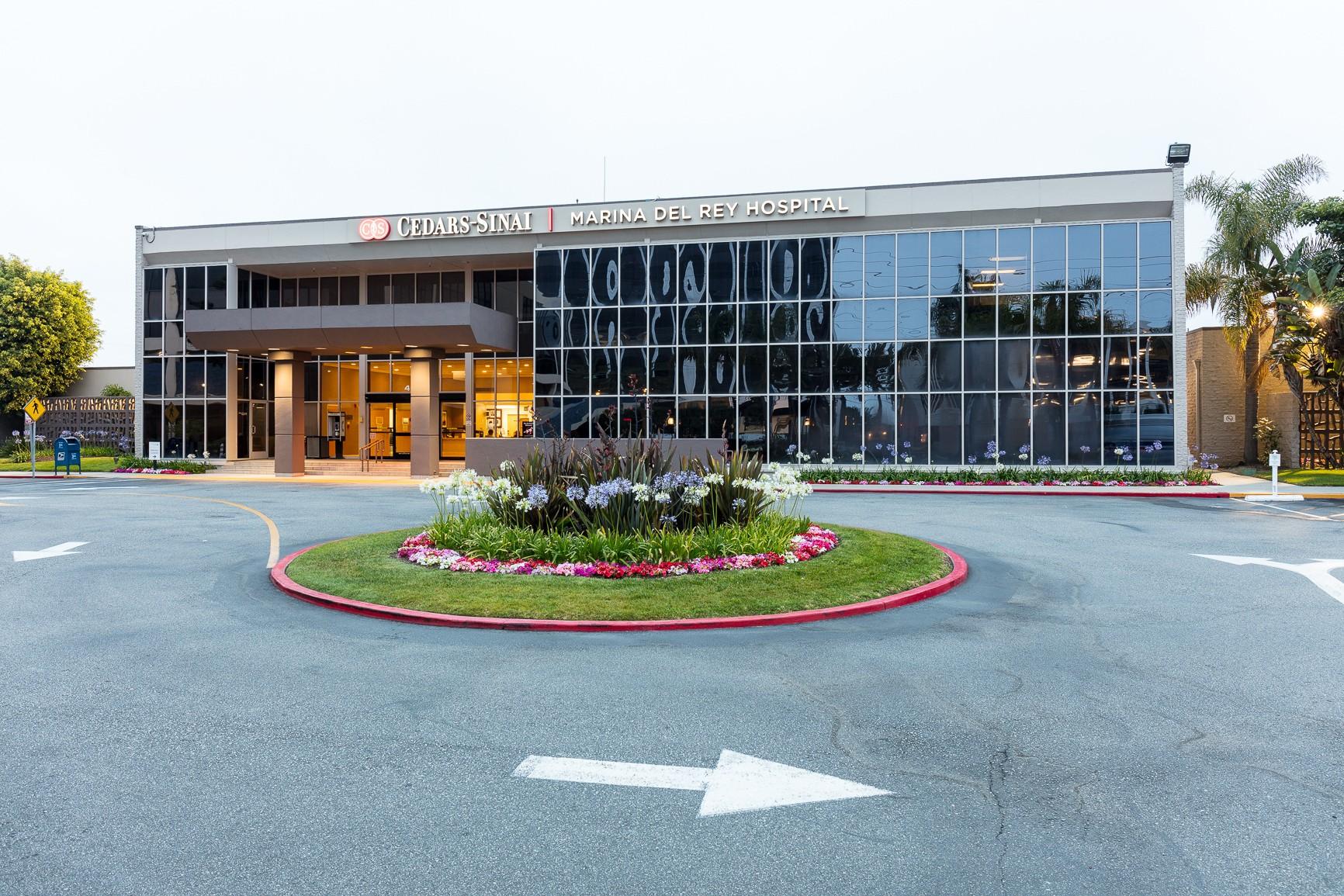 Marina Del Rey Hospital   LinkedIn