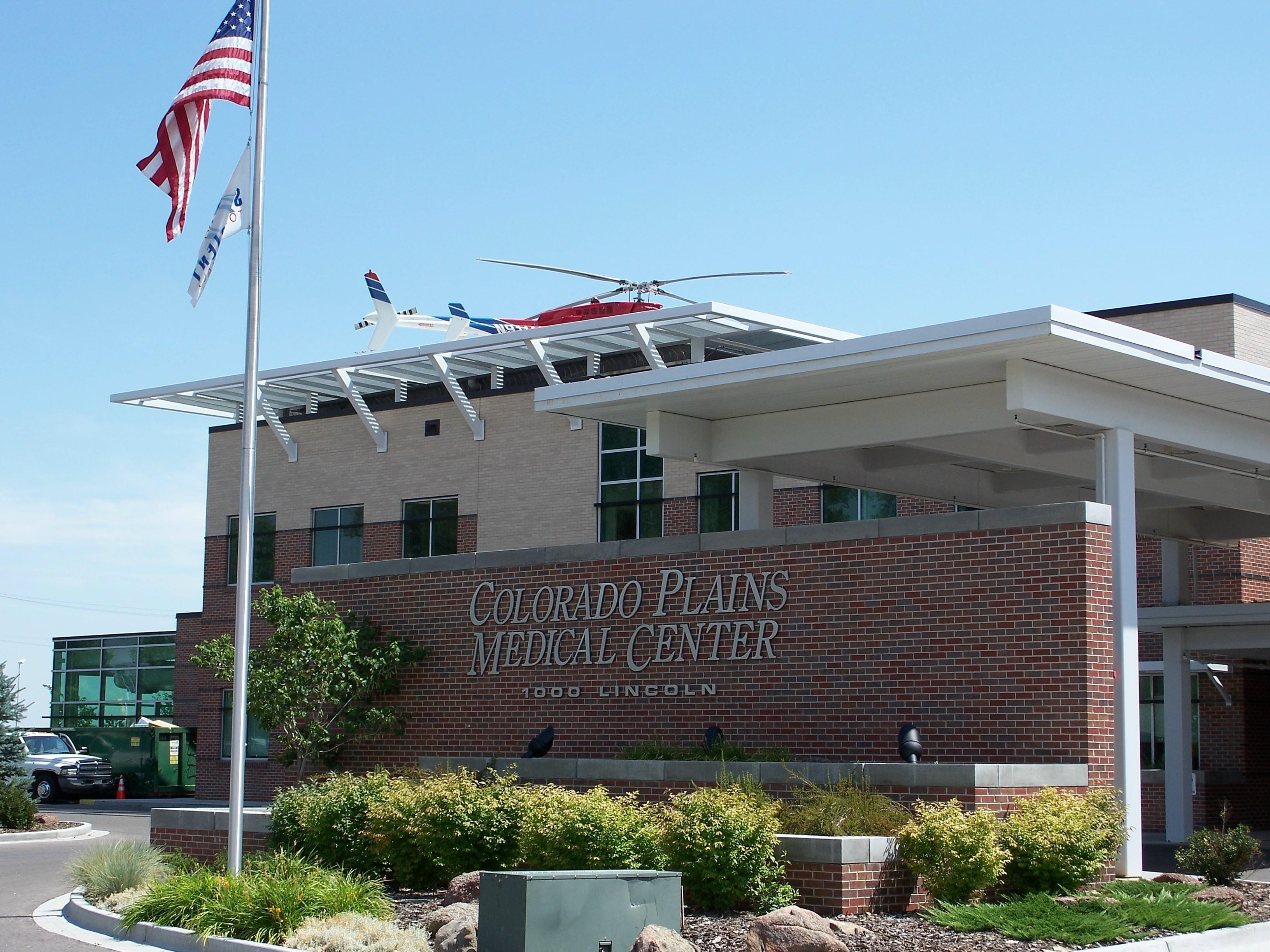 Colorado Plains Medical Center | LinkedIn