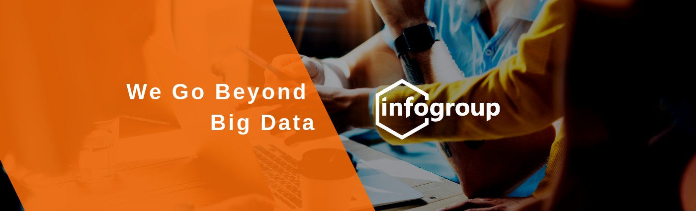 Infogroup | LinkedIn