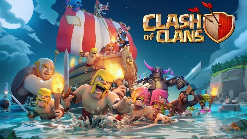 clash of clans hack apk without survey