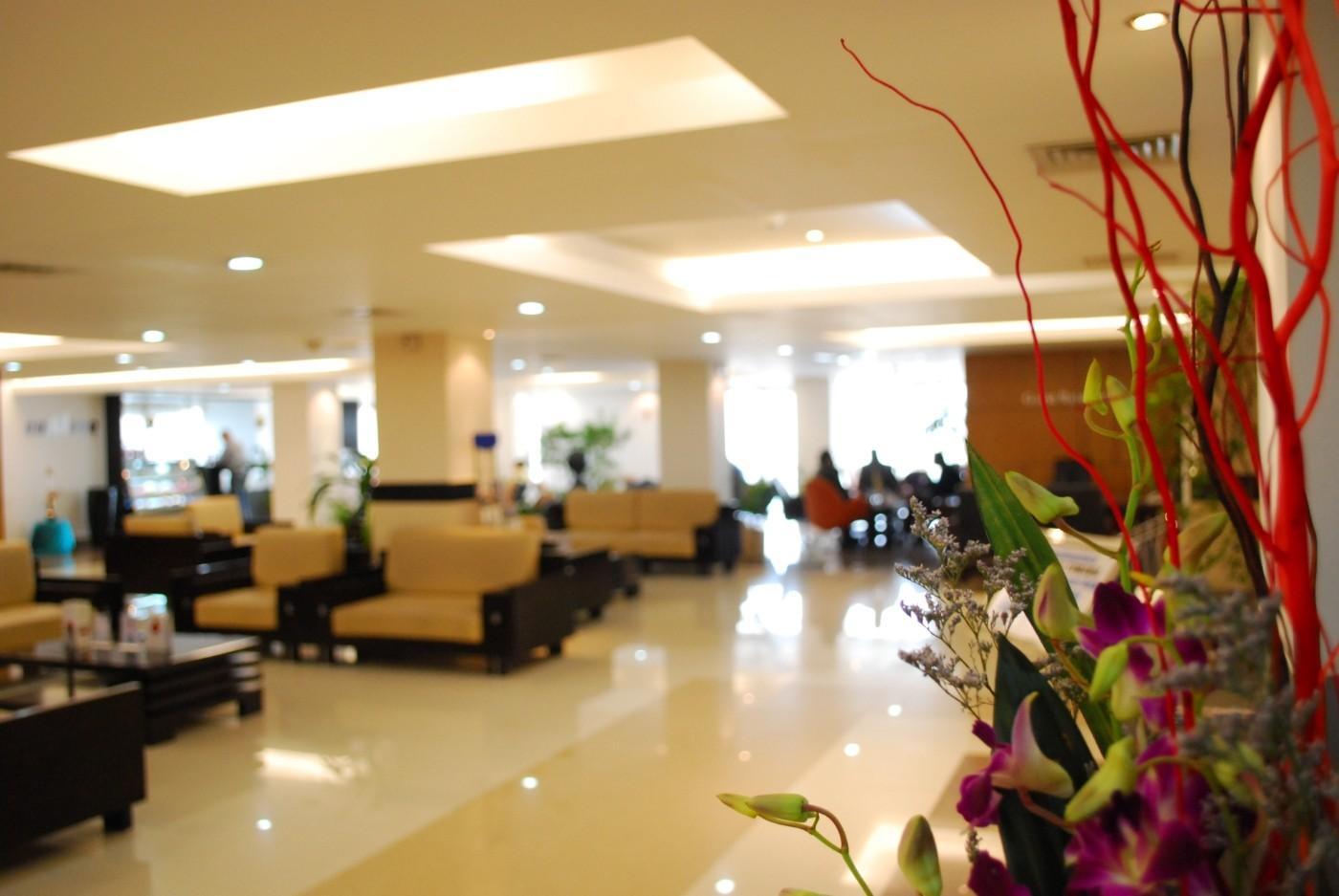 Dhaka Regency Hotel & Resort | LinkedIn