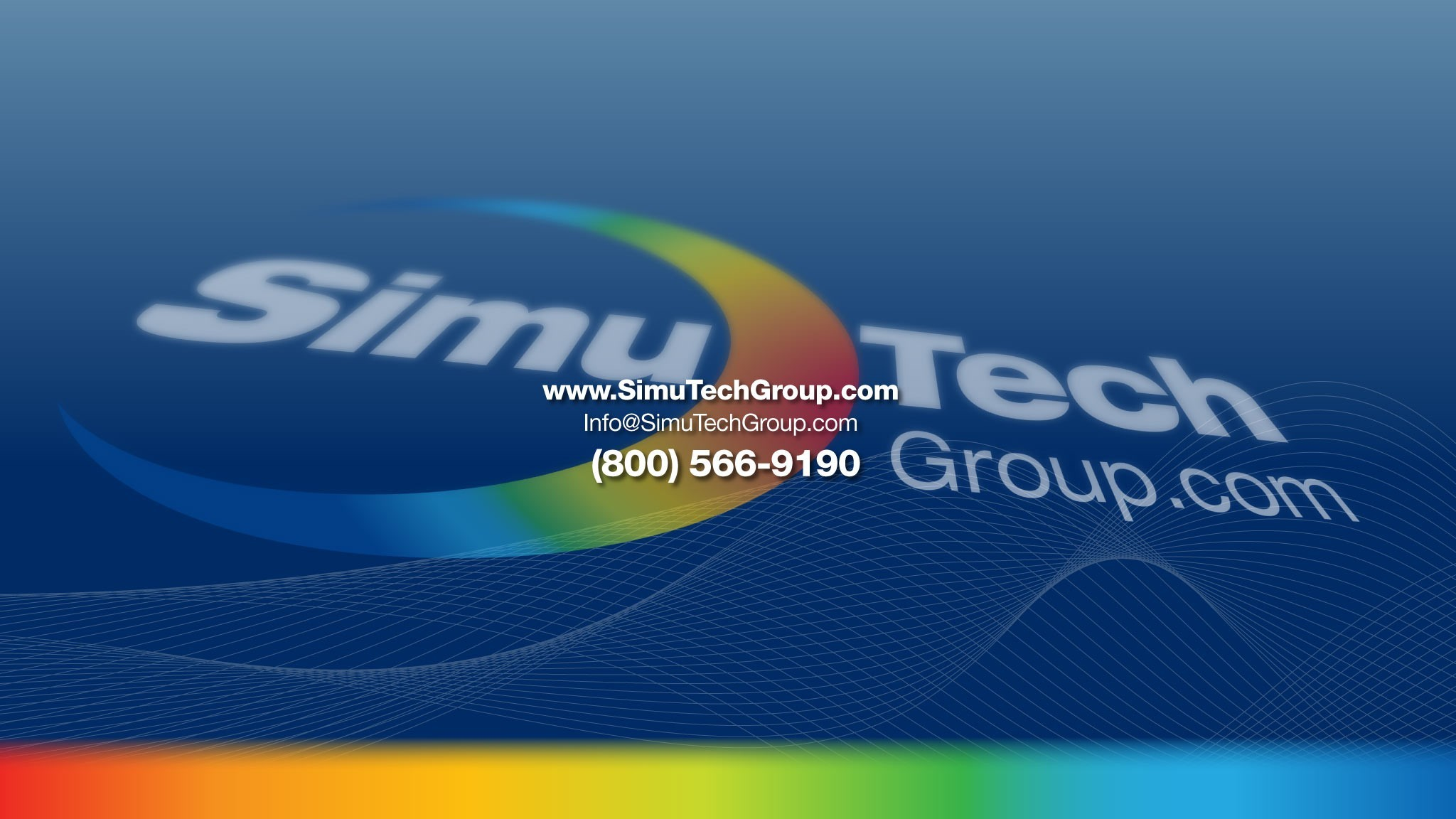 SimuTech Group - ANSYS Certified Elite Channel Partner