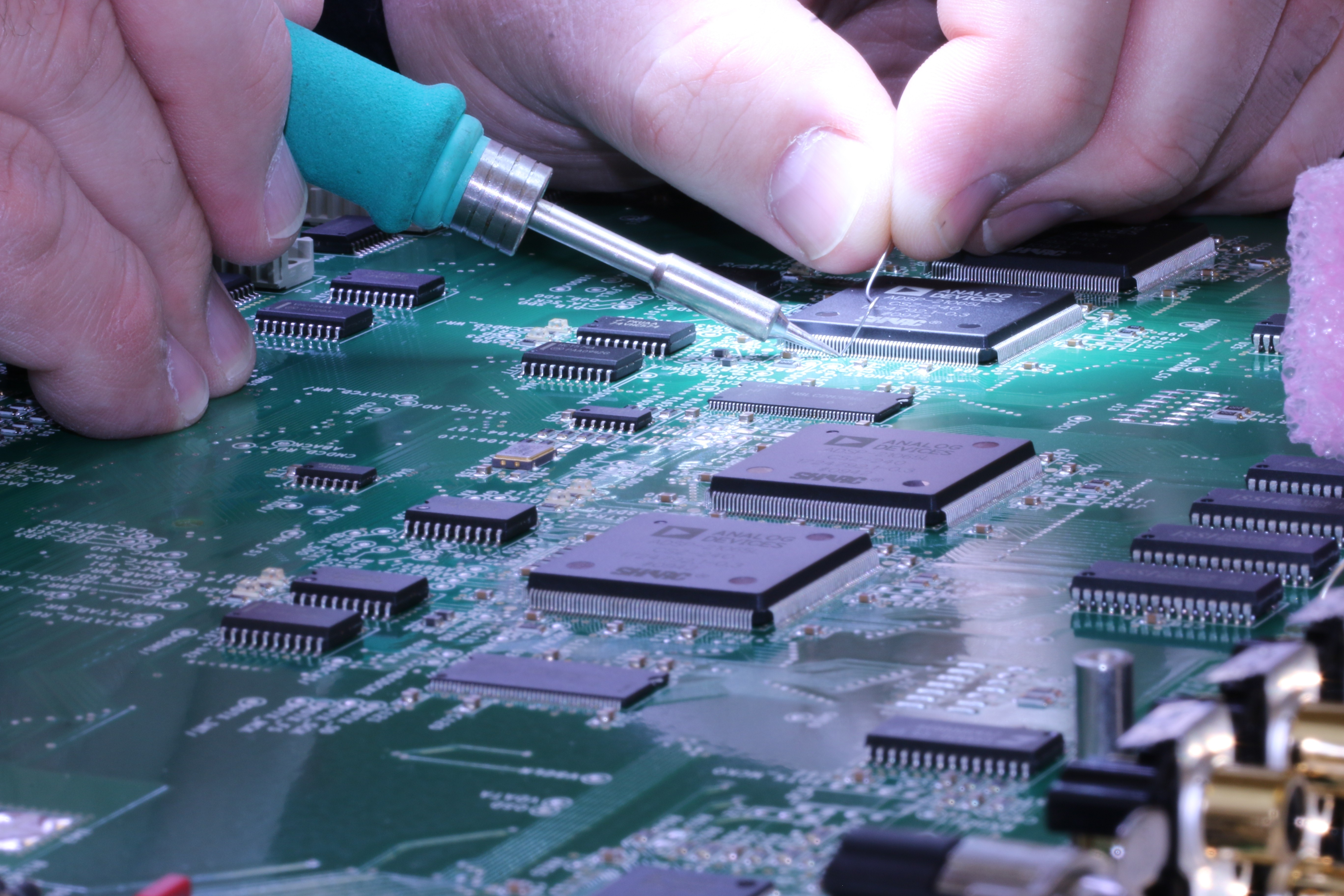 STI Electronics Inc  | LinkedIn