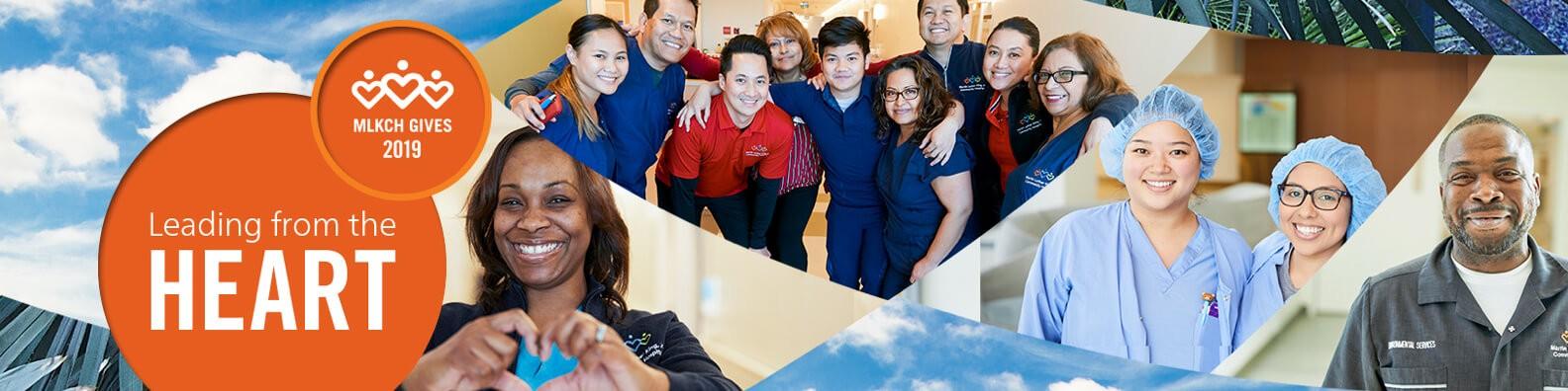 Martin Luther King, Jr  Community Hospital | LinkedIn