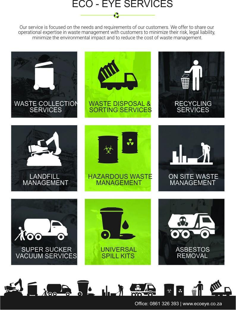 Eco-Eye Waste Management | LinkedIn