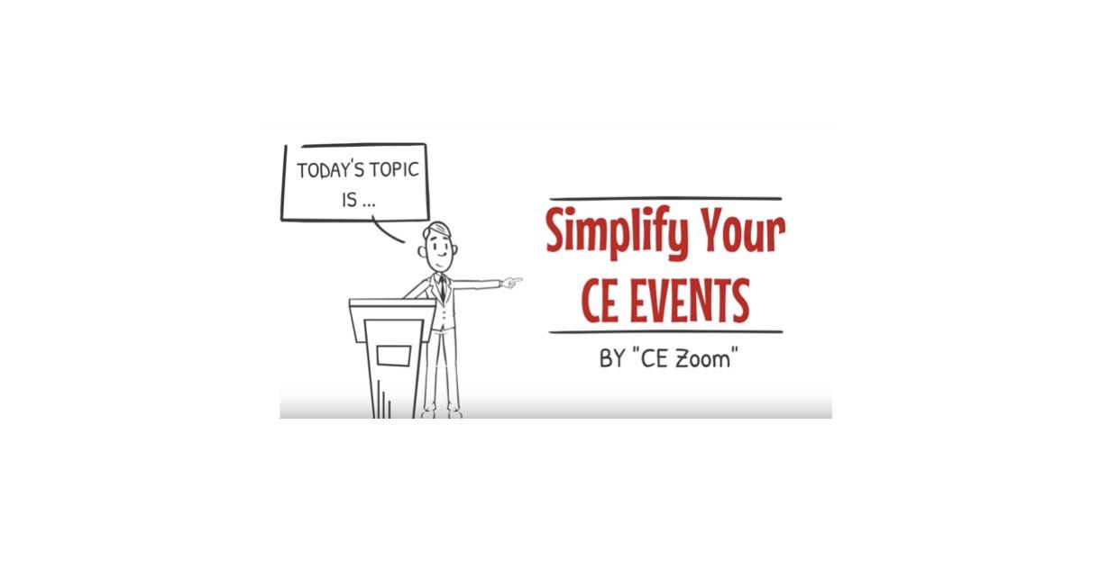 CE Zoom | LinkedIn