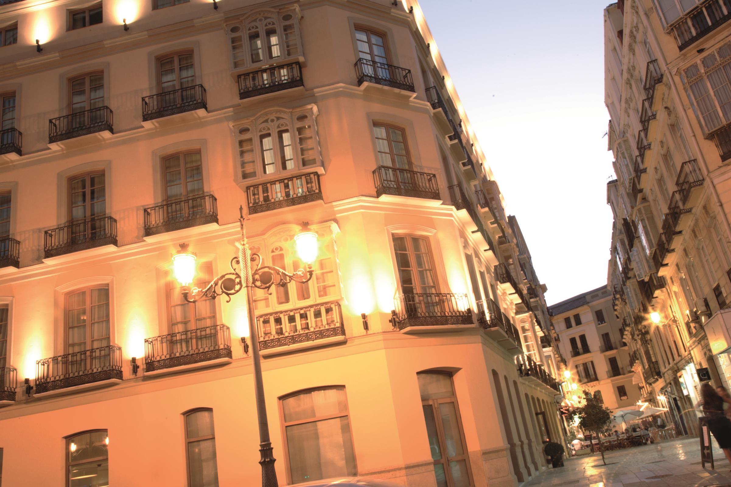 Molina Lario Gallery Hoteles Linkedin