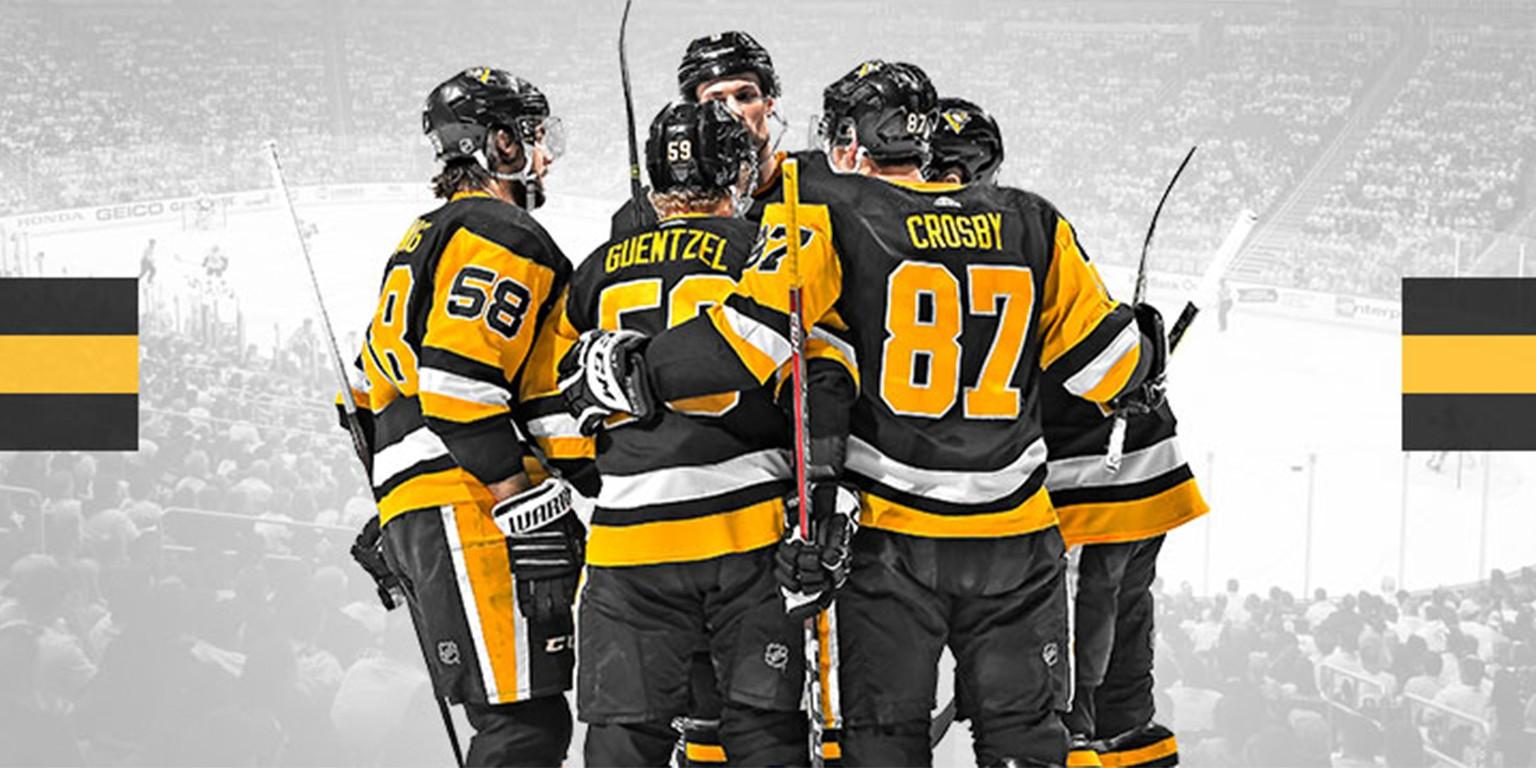 Pittsburgh Penguins Linkedin
