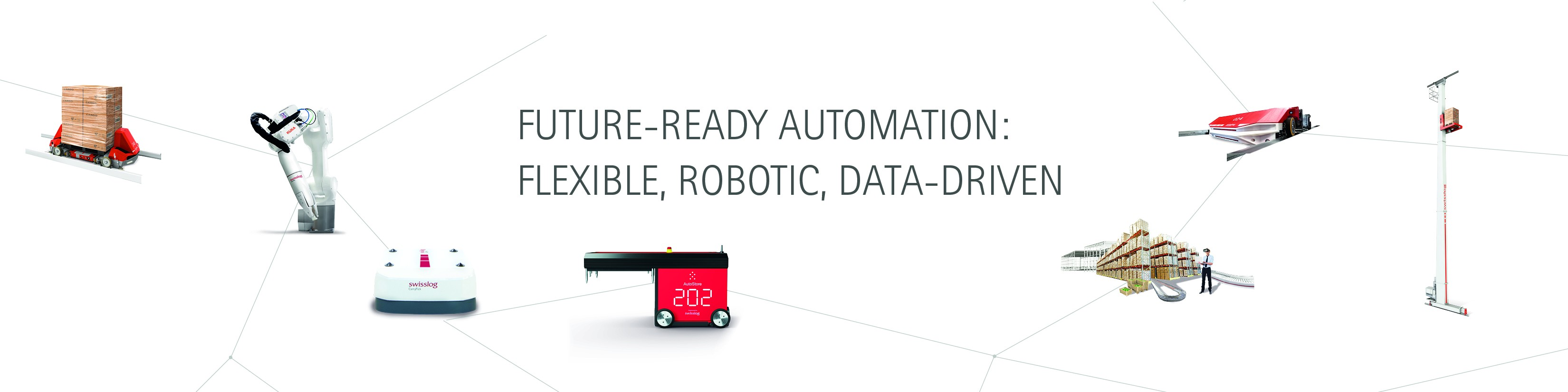 Swisslog Logistics Automation | LinkedIn
