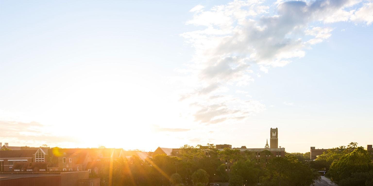 University of Florida - Warrington College of Business
