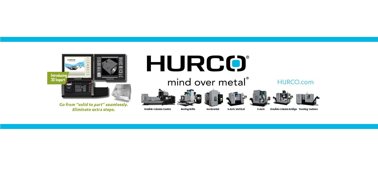 Hurco Companies, Inc  | LinkedIn