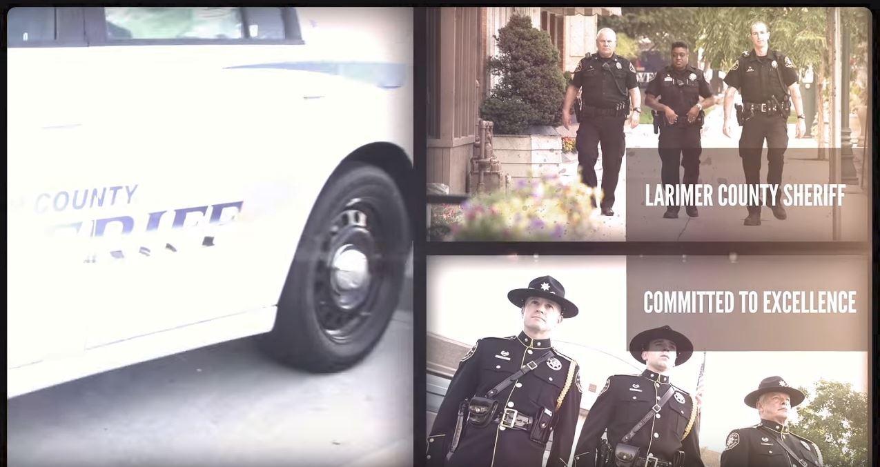 Larimer County Sheriff's Office | LinkedIn