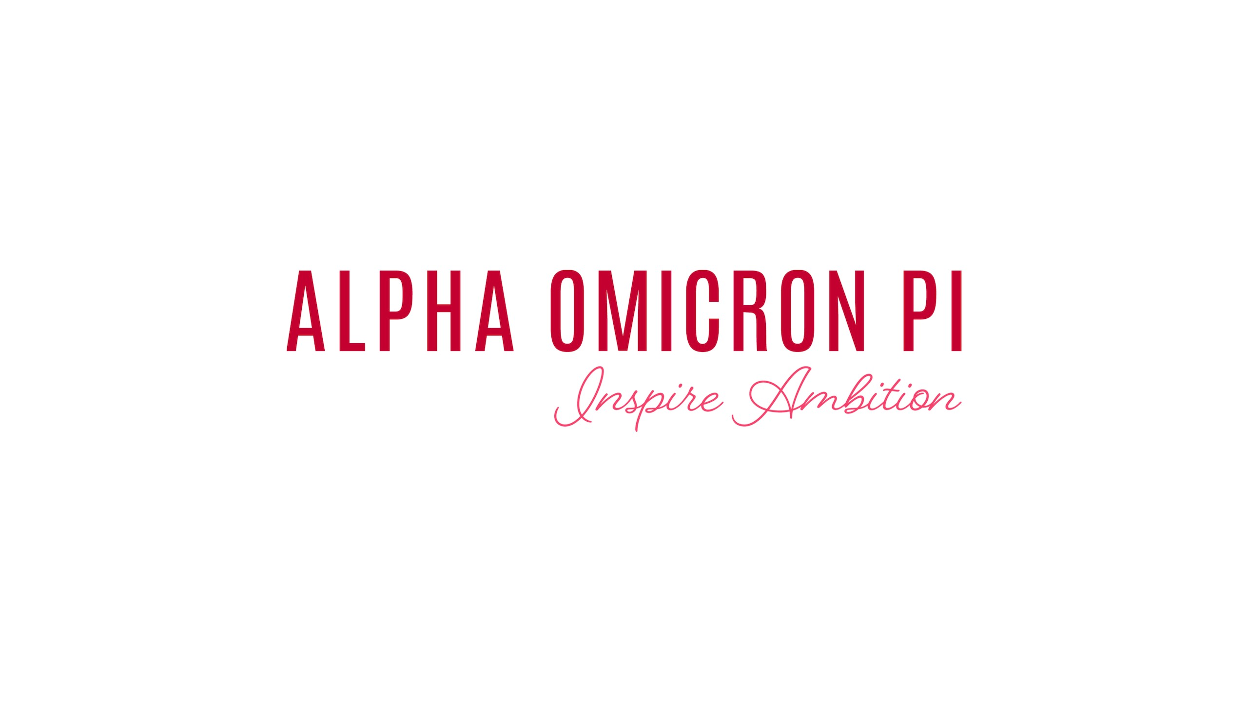 Alpha Omicron Pi Fraternity | LinkedIn