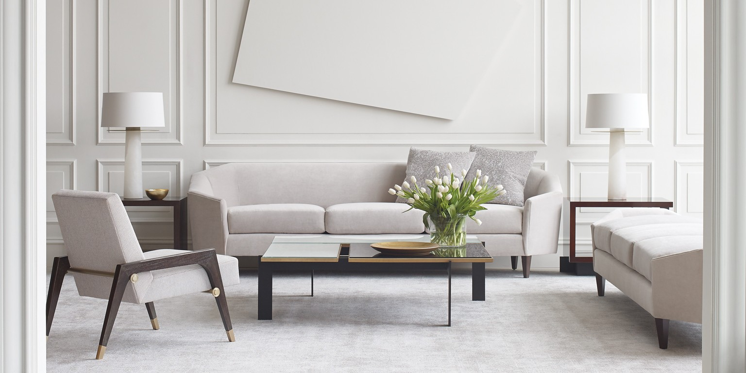 Robb Stucky Furniture And Interiors Cover Image