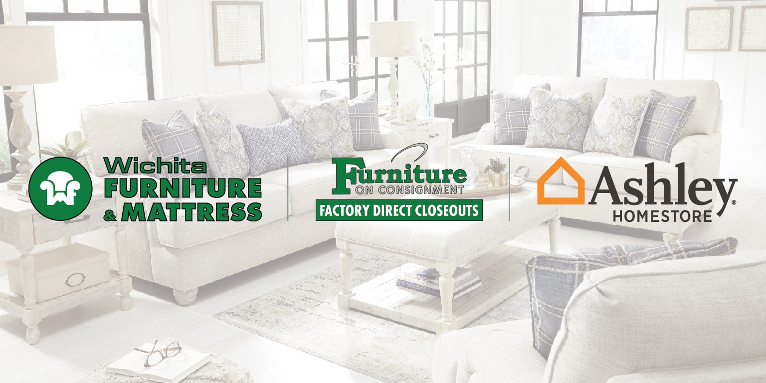 Wichita Furniture Inc Cover Image