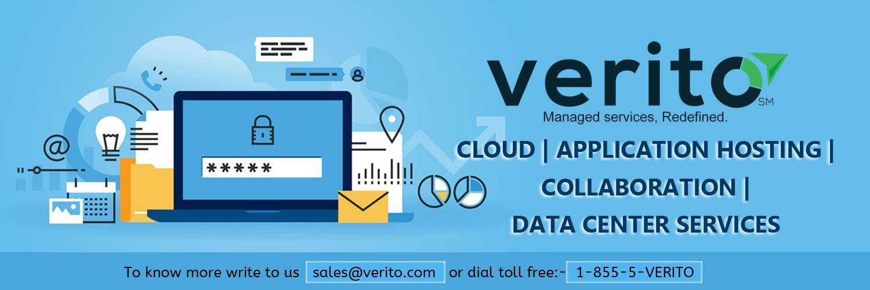 Verito Technologies | LinkedIn