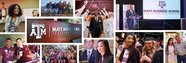 Texas A&M University - Mays Business School   LinkedIn