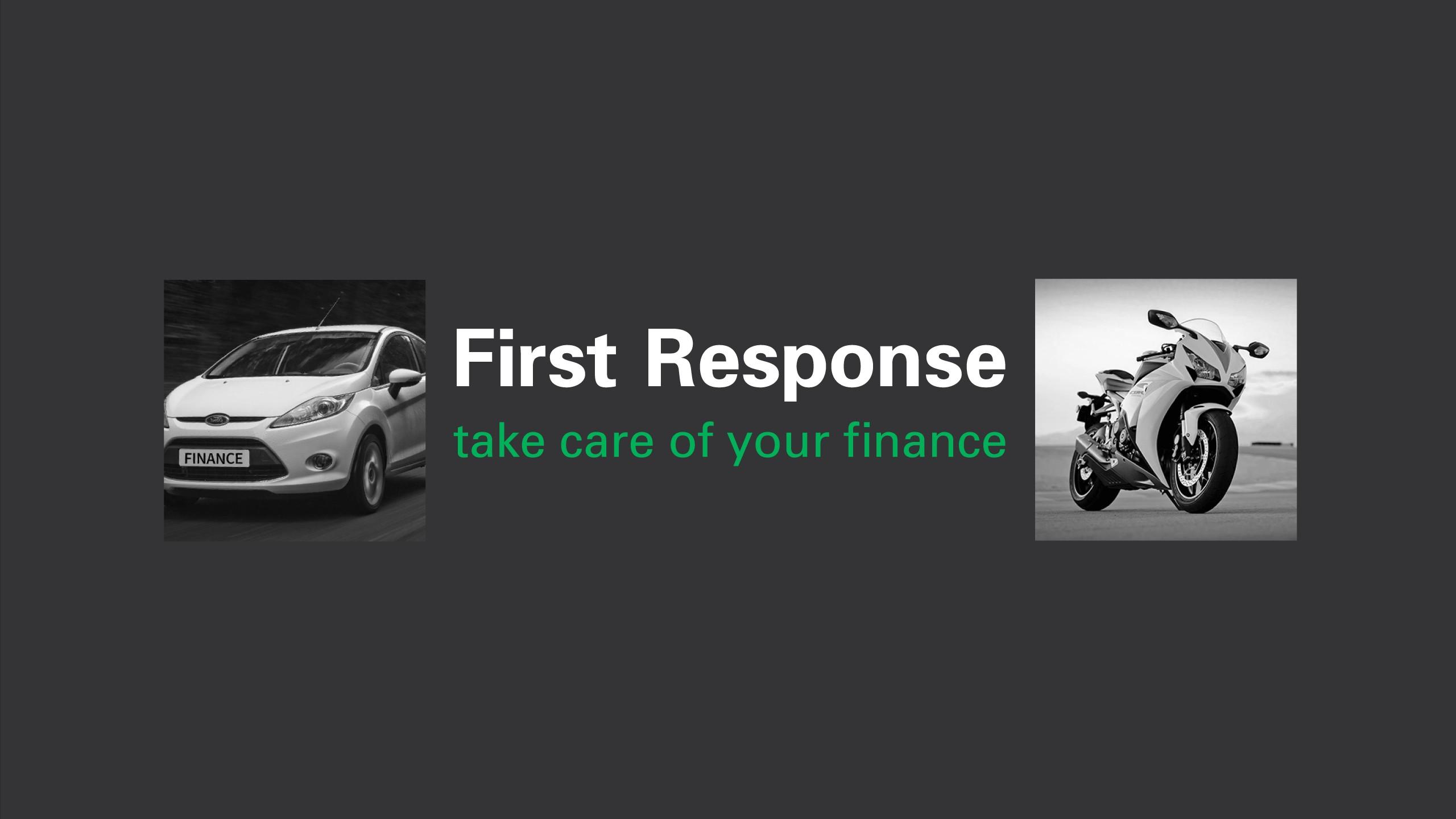First Response Finance Linkedin