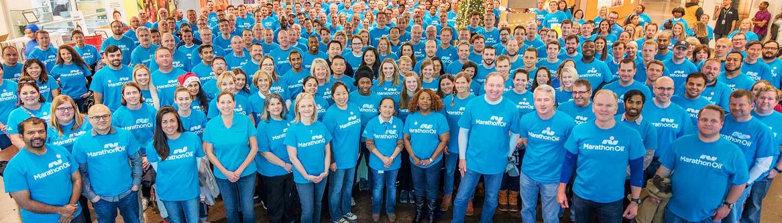 Marathon Oil Corporation: Jobs   LinkedIn