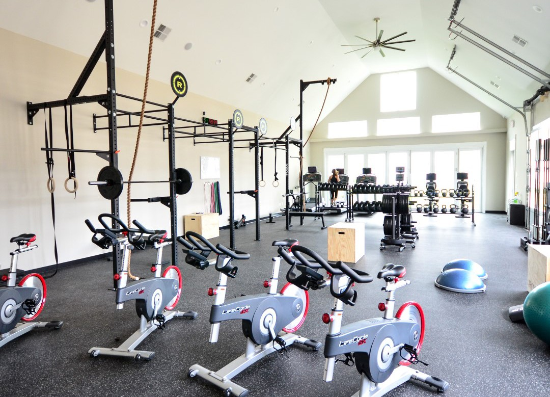 G&G Fitness Equipment and Gronk Fitness Products (Commercial