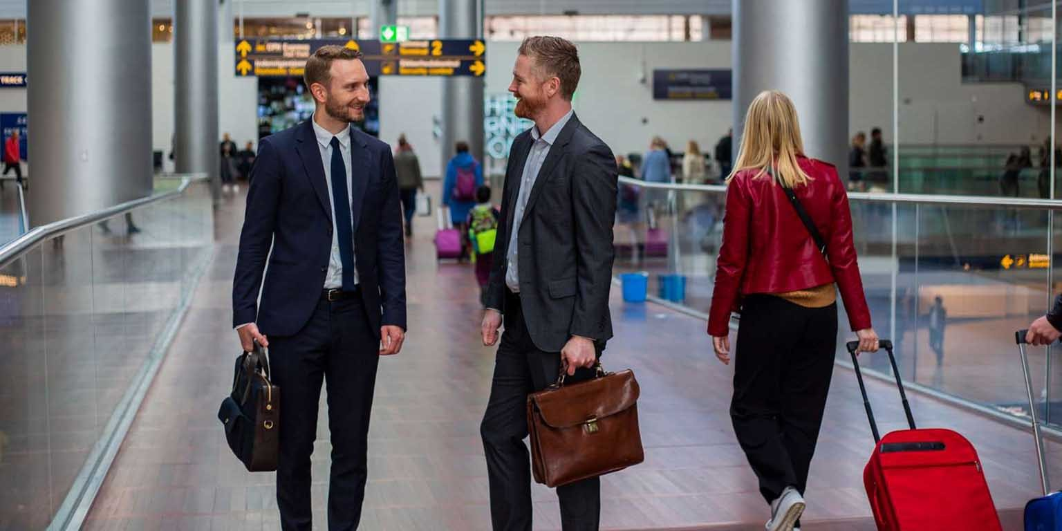 Copenhagen Airports A/S | LinkedIn