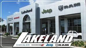 Lakeland Chrysler Dodge >> Lakeland Chrysler Dodge Jeep Ram Linkedin