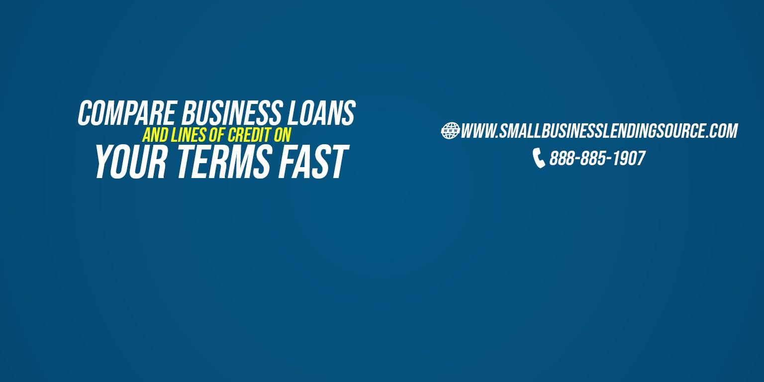 Small Business Lending Source | LinkedIn