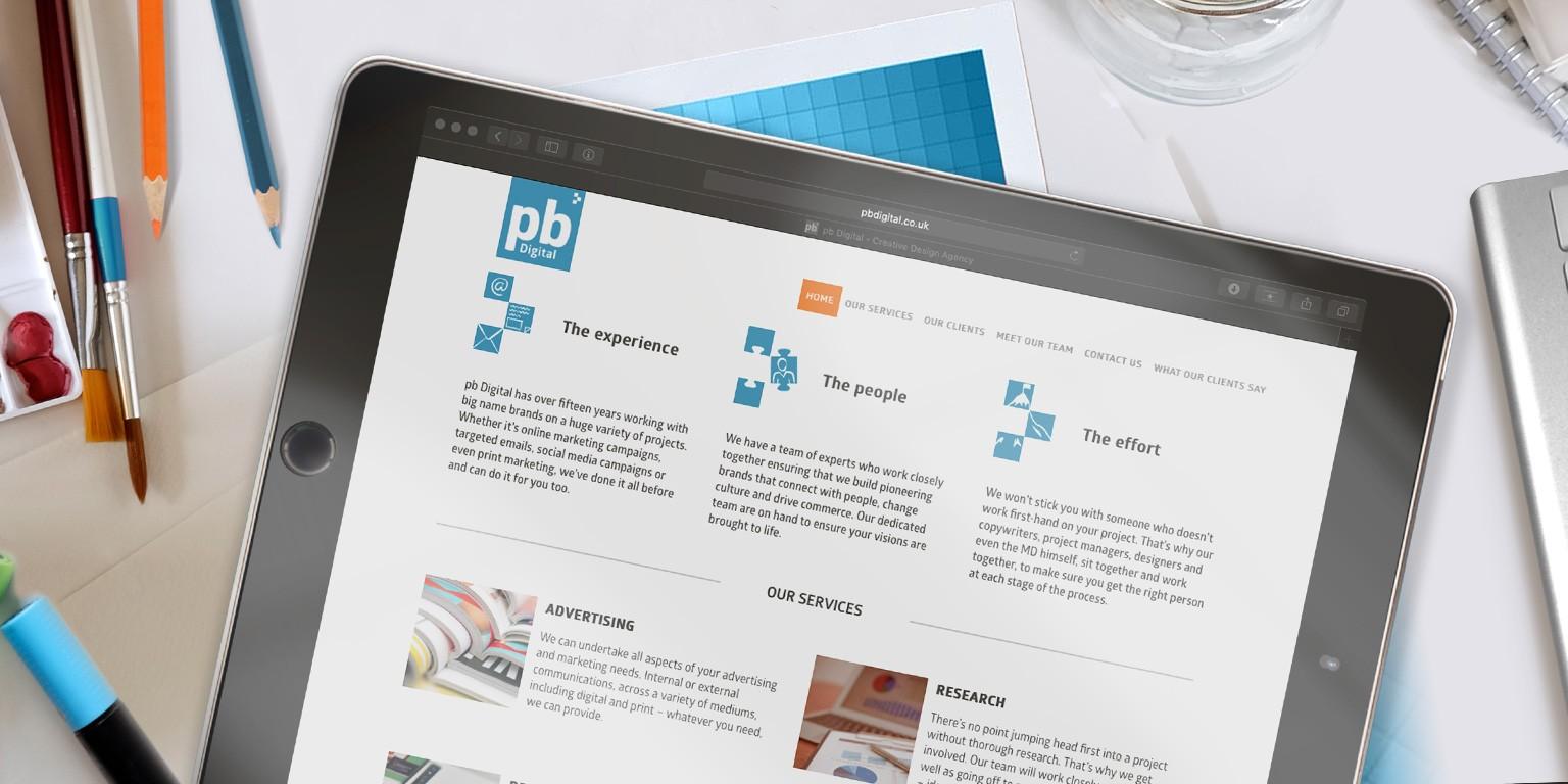 pb Digital Ltd    LinkedIn