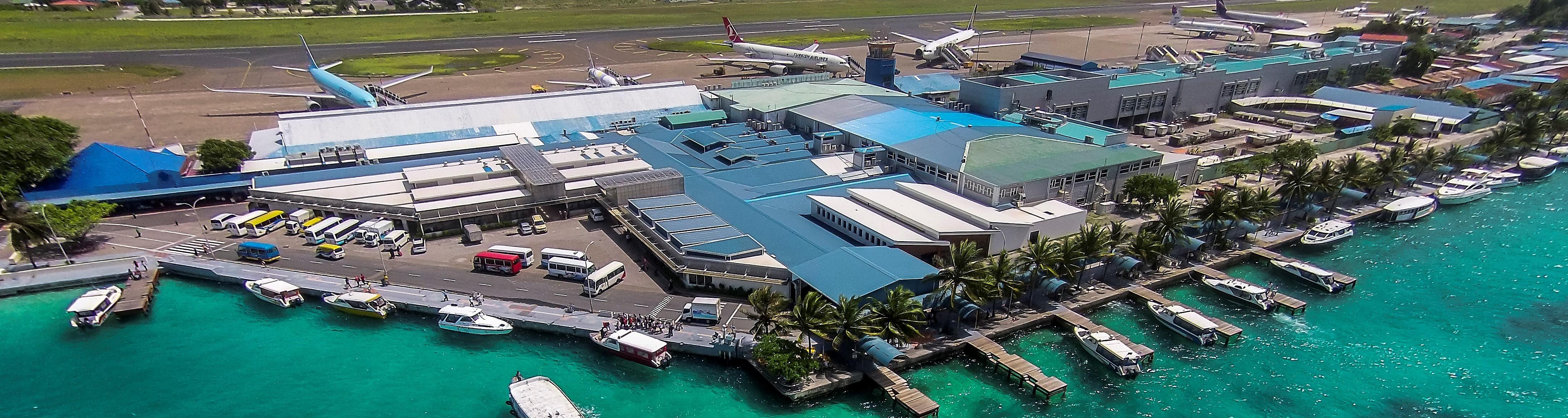 Maldives Airports Company Limited (MACL)   LinkedIn