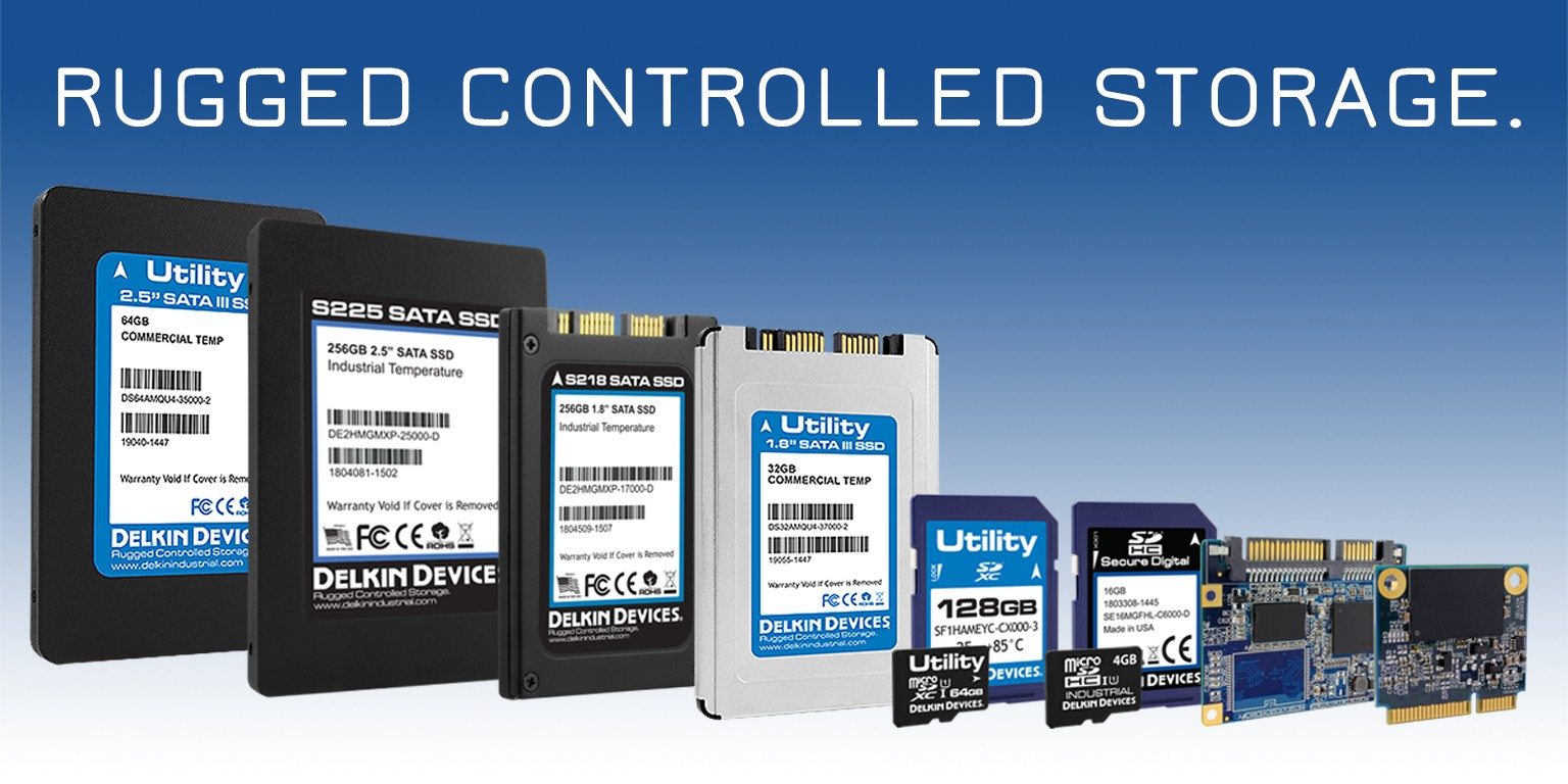 Delkin Devices Rugged Controlled Storage Linkedin