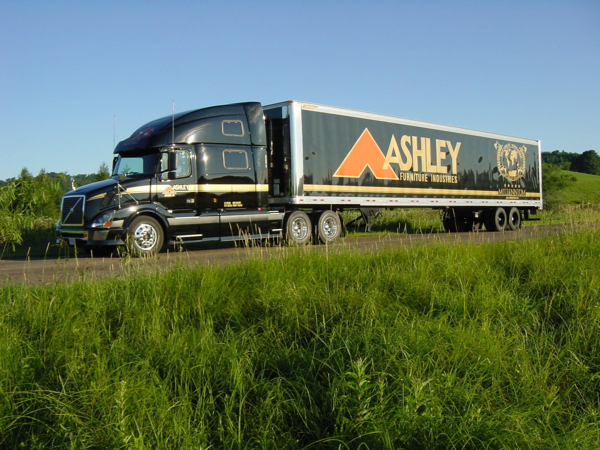 Ashley Distribution Services | LinkedIn