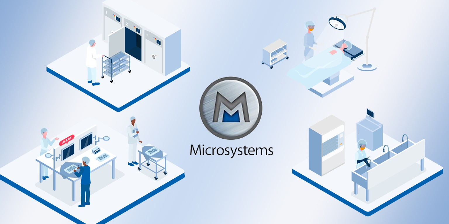 Materials Management Microsystems | LinkedIn