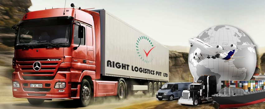 Right Logistics Pvt Ltd | LinkedIn