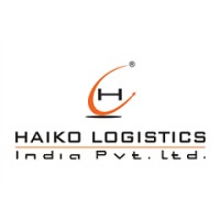 Haiko logistics india pvt  ltd  | LinkedIn