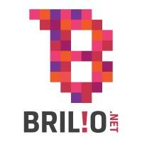 Hasil gambar untuk logo brilio.net