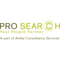 Ambe Prosearch Consultancy Services | LinkedIn