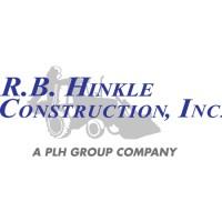 RB HINKLE CONSTRUCTION, INC   LinkedIn