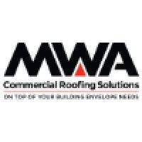 Mwa Commercial Roofing Solutions Linkedin