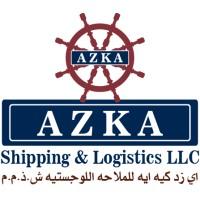 AZKA Shipping & Logistics LLC | LinkedIn