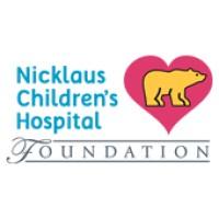 Nicklaus Children S Hospital Foundation Linkedin