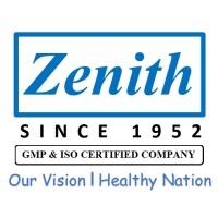 Zenith Pharmaceuticals Ltd  | LinkedIn