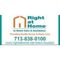 Right at Home Metro Houston | LinkedIn