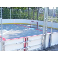 Permafib - manufacturer of multi-purpose outdoor Dek and Ice