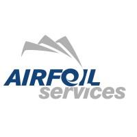 Resultado de imagen para Airfoil Services logo