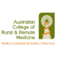 Australian College of Rural and Remote Medicine (ACRRM