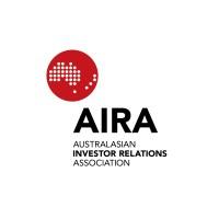 Australasian Investor Relations Association (AIRA) | LinkedIn
